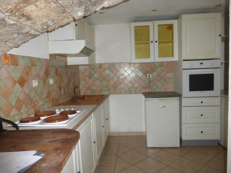 Rental apartment Brignoles 350€ CC - Picture 1