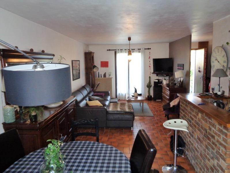 Vente maison / villa Bonnelles 300000€ - Photo 2