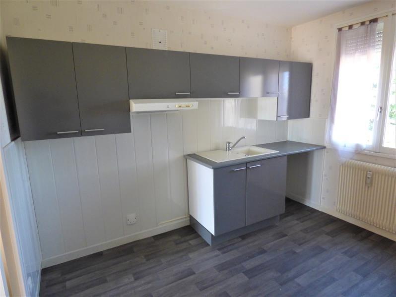Sale apartment Chevigny-saint-sauveur 130000€ - Picture 7