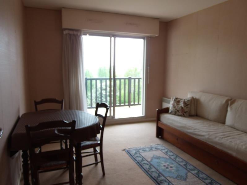 Sale apartment Blonville sur mer 98000€ - Picture 7