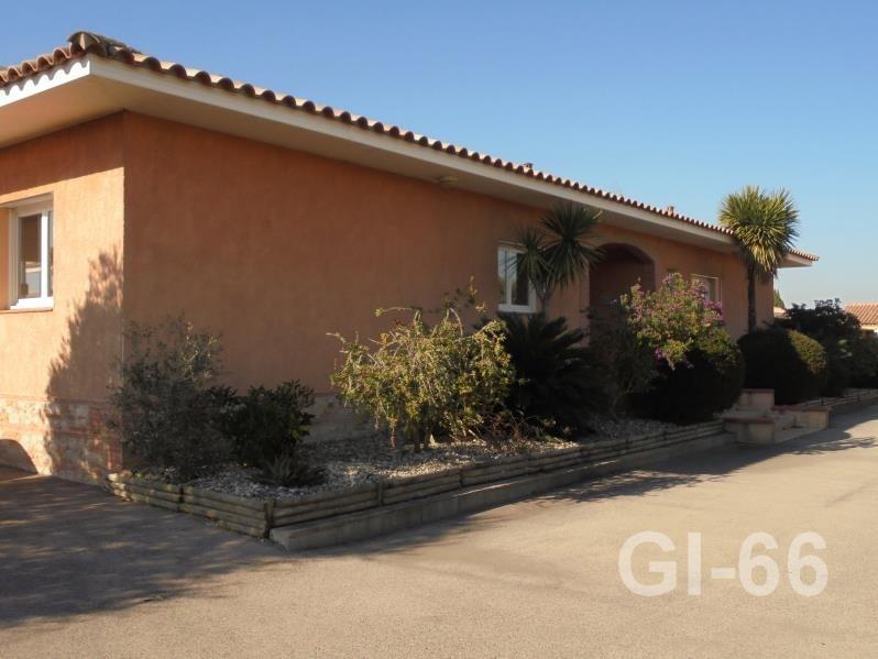 Sale house / villa Pia 390000€ - Picture 2