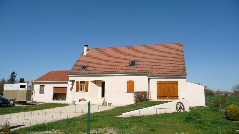 Vente maison / villa St jean de losne 243000€ - Photo 2