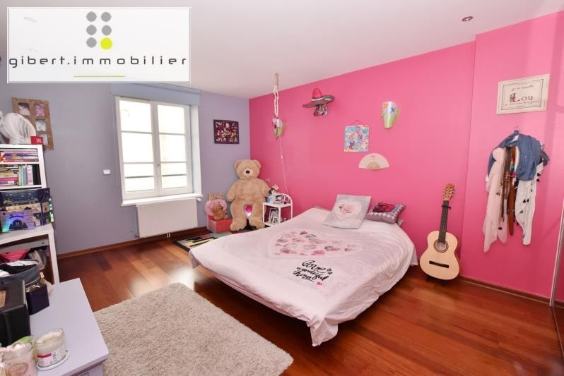 Sale apartment Brives charensac 225 000€ - Picture 5