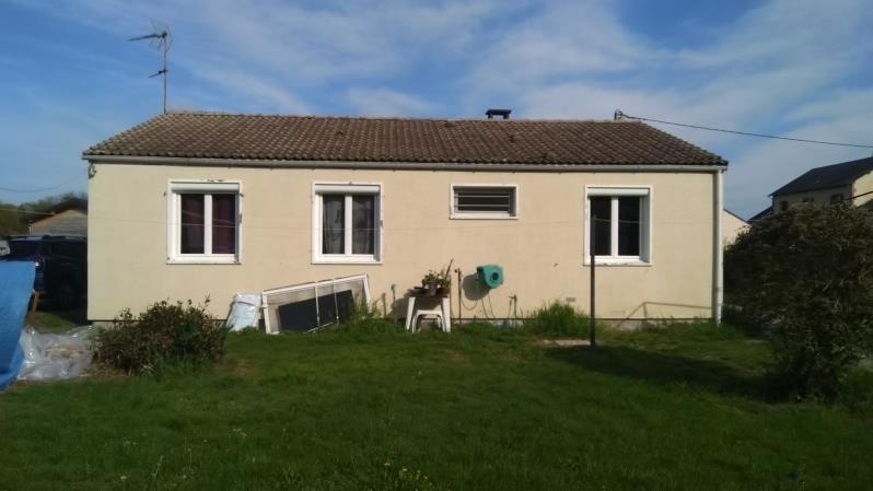 Vente maison / villa Charrin 76000€ - Photo 2