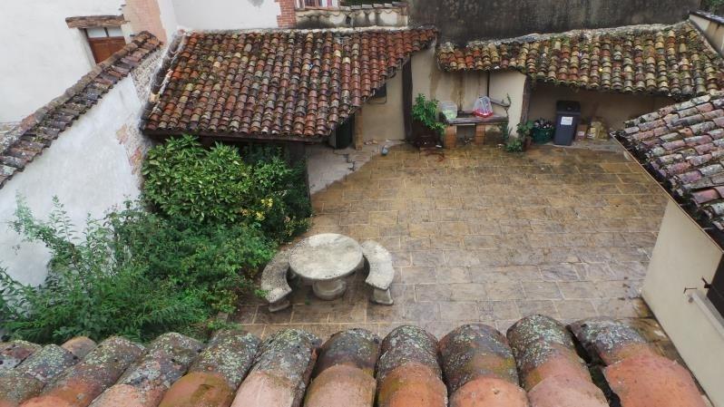 Vente maison / villa Meximieux 355000€ - Photo 1