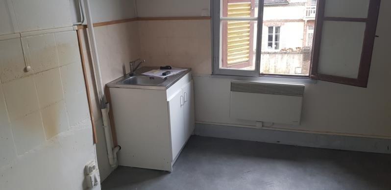 Sale house / villa Toucy 149000€ - Picture 2
