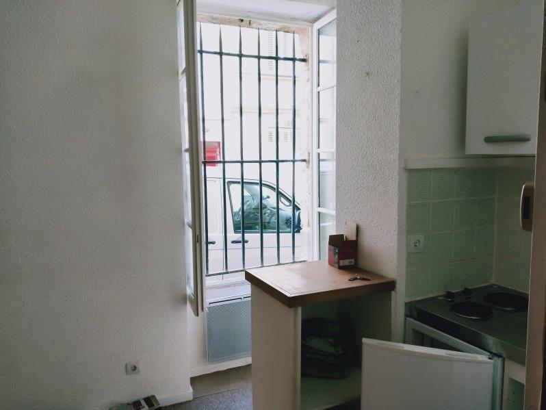 Vente appartement Bordeaux 69000€ - Photo 6