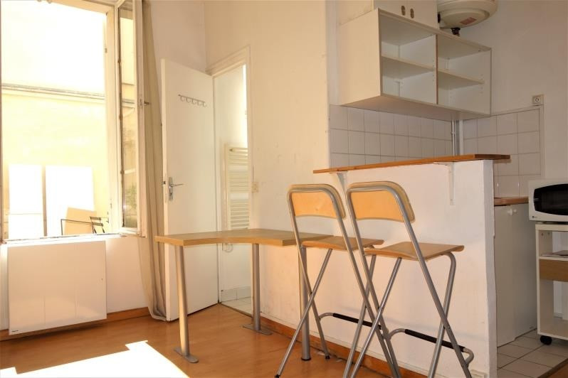 Sale apartment Paris 7ème 231 000€ - Picture 2