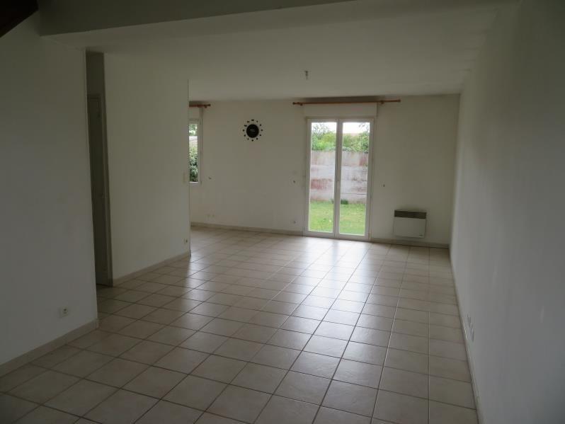 Vente maison / villa Vitot 147000€ - Photo 3