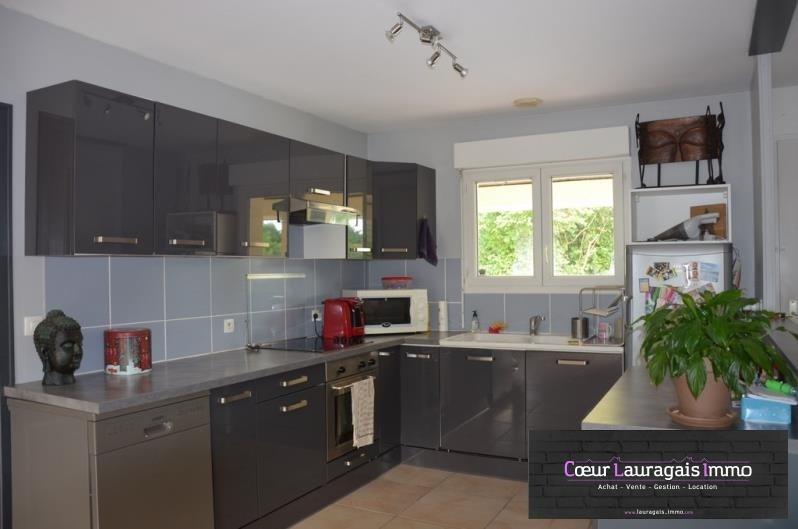 Vente maison / villa Caraman (secteur) 210000€ - Photo 4