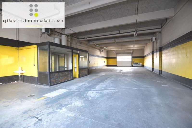 Sale empty room/storage Brives charensac 159900€ - Picture 2