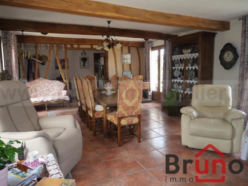 Sale house / villa Lamotte buleux 293000€ - Picture 5