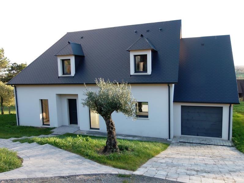 Vente de prestige maison / villa Blonville sur mer 589000€ - Photo 1