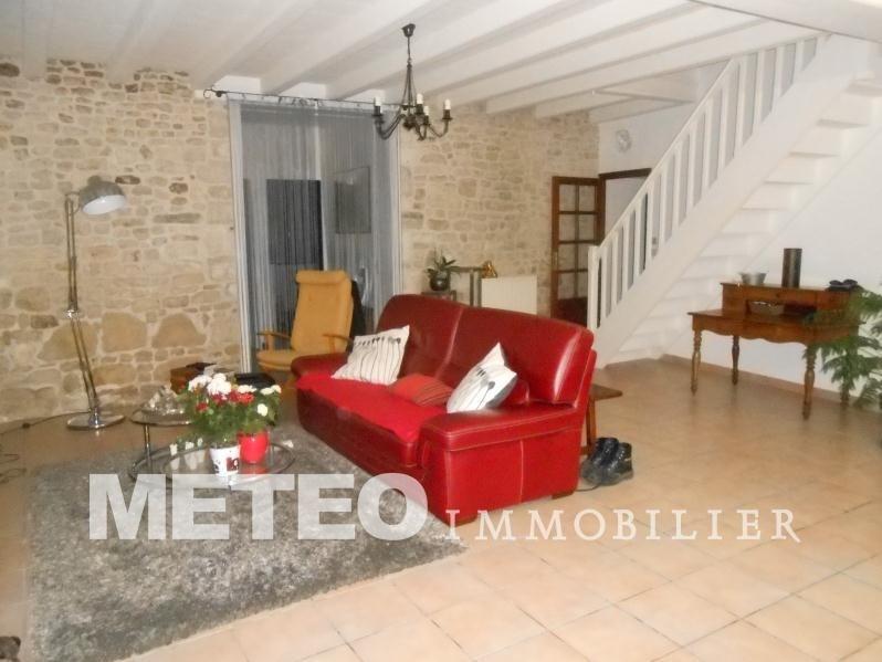 Vente maison / villa St michel en l herm 291200€ - Photo 2
