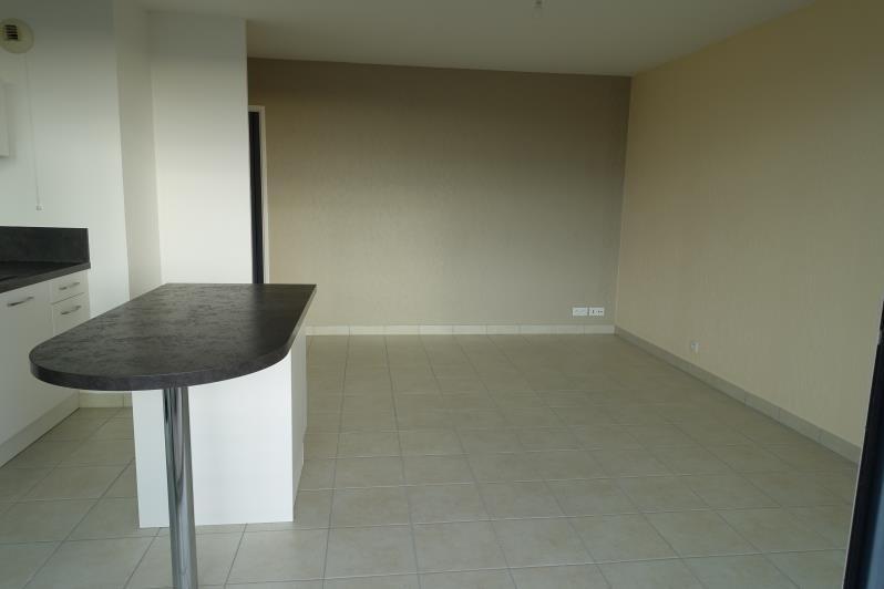 Location appartement Brest 695€ CC - Photo 4