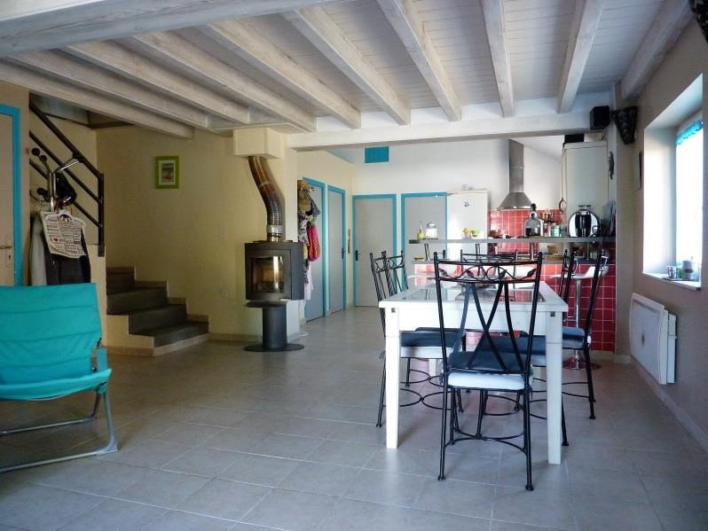 Vente maison / villa St pierre d'oleron 288 000€ - Photo 9