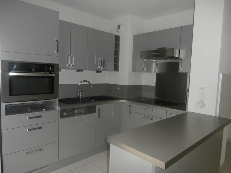 Rental apartment Provins 800€ CC - Picture 1