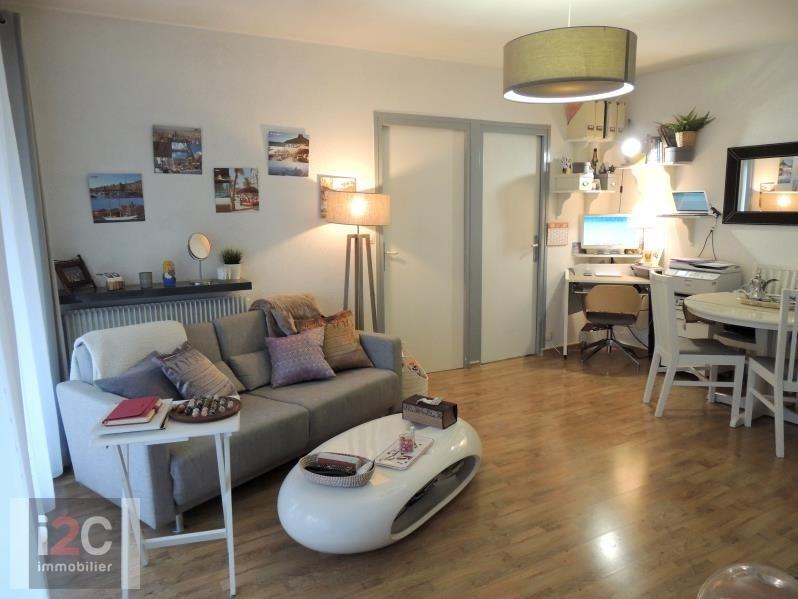 Sale apartment Ferney voltaire 207000€ - Picture 1