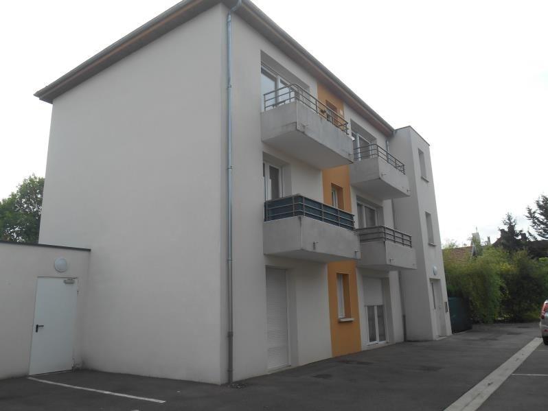 Location appartement Saint andre les vergers 425€ CC - Photo 6
