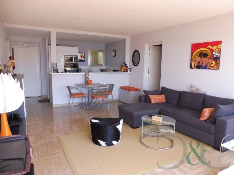 Deluxe sale apartment Le lavandou 540000€ - Picture 3