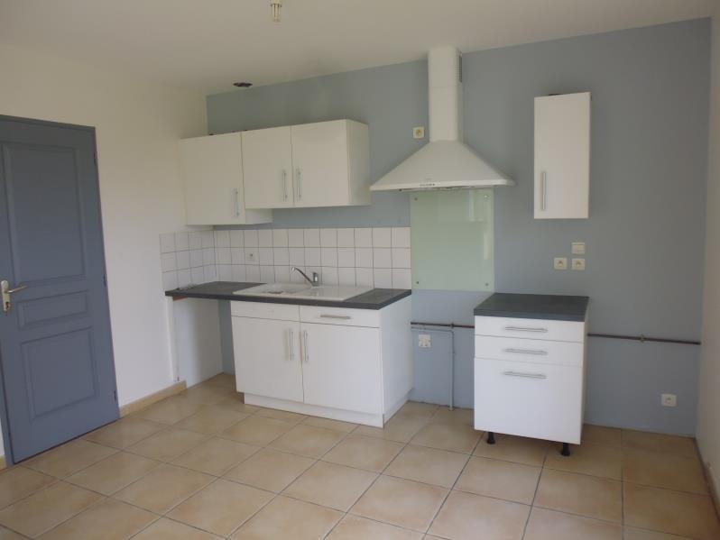 Vente maison / villa Nouaille maupertuis 169000€ - Photo 5