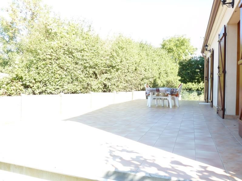 Sale house / villa Thorigny sur marne 448000€ - Picture 5