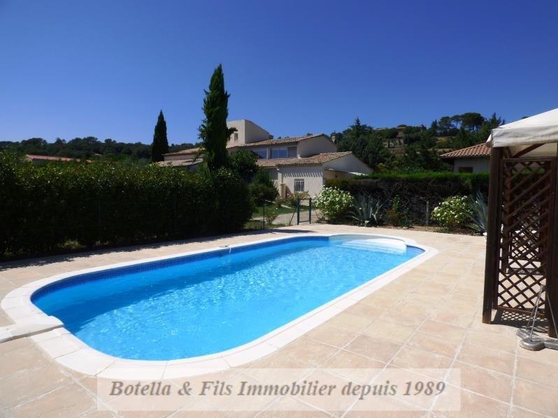 Verkoop van prestige  huis Uzes 595000€ - Foto 13