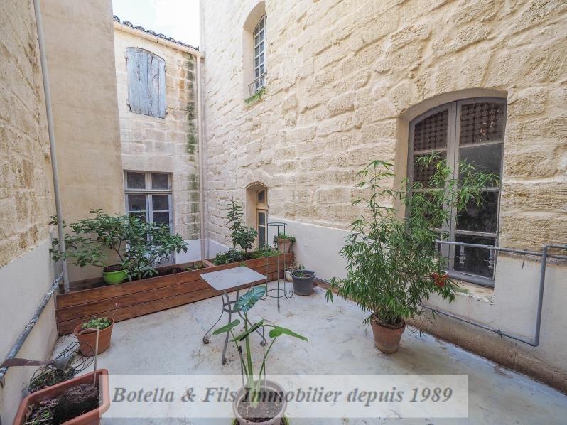 Immobile residenziali di prestigio casa Uzes 1158000€ - Fotografia 2
