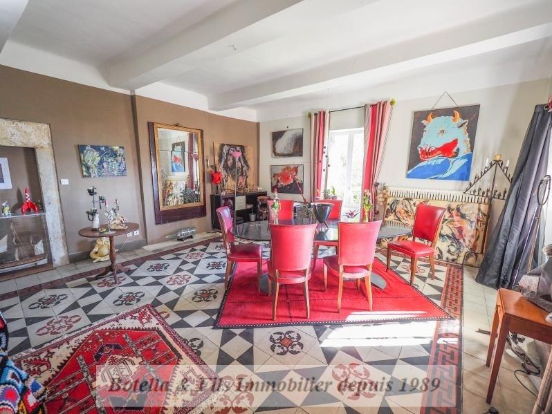 Vente de prestige maison / villa Uzes 870000€ - Photo 5