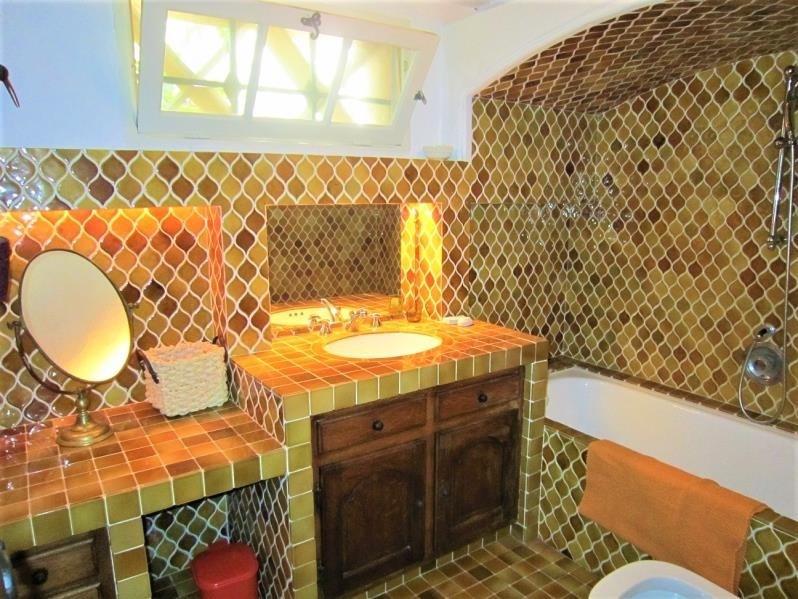 Vente de prestige maison / villa Cavalaire sur mer 850000€ - Photo 7