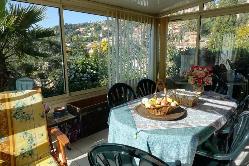 Sale house / villa Bormes les mimosas 370000€ - Picture 1