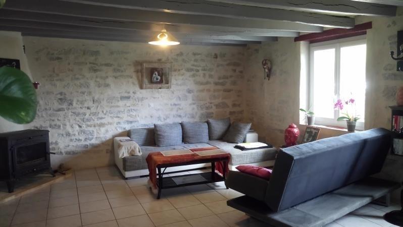 Sale house / villa Lurcy levis 111300€ - Picture 2