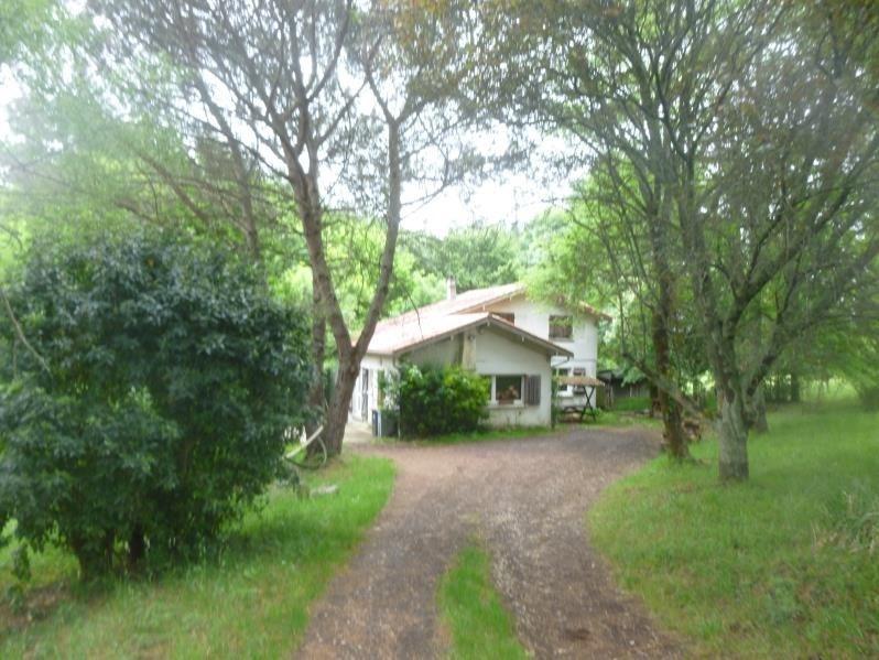 Sale house / villa Beychac et caillau 295000€ - Picture 1