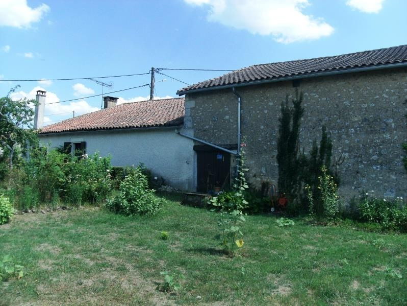 Vente maison / villa Perigueux 107 800€ - Photo 4
