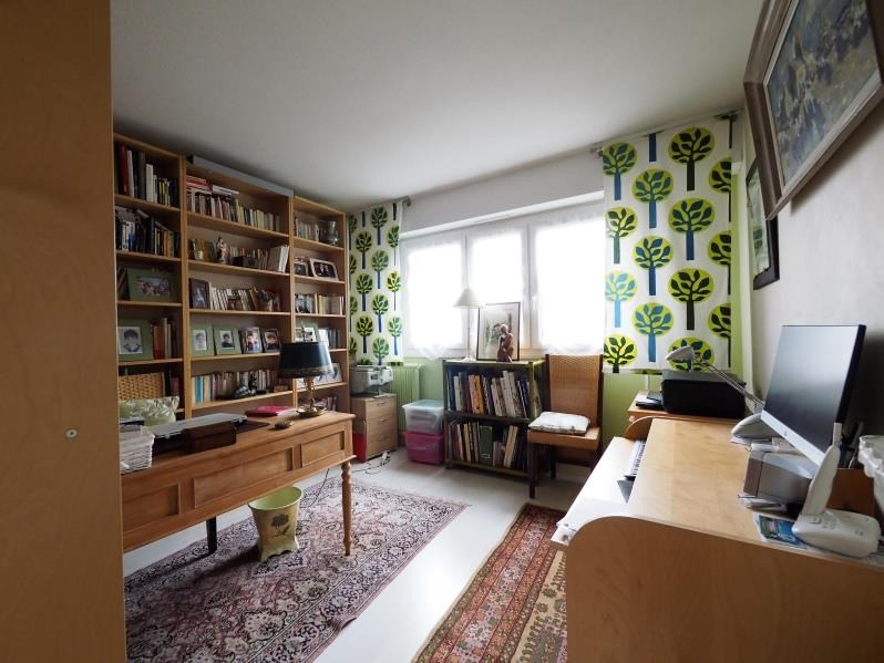 Vente appartement Bois d'arcy 315 000€ - Photo 7