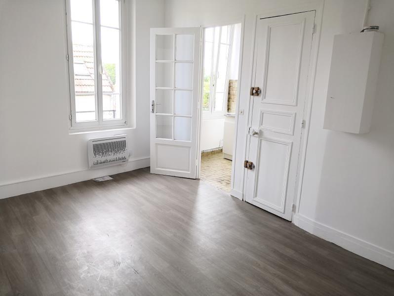 Revenda apartamento Louveciennes 148000€ - Fotografia 2