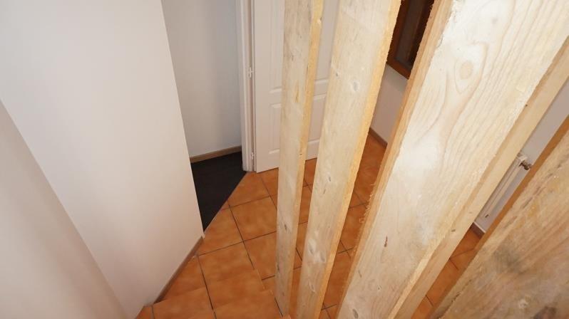 Verkoop  appartement Vienne 119000€ - Foto 8