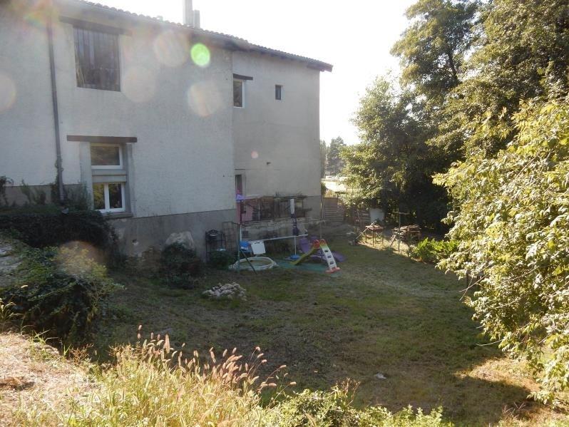 Vendita casa Roussillon 199000€ - Fotografia 10