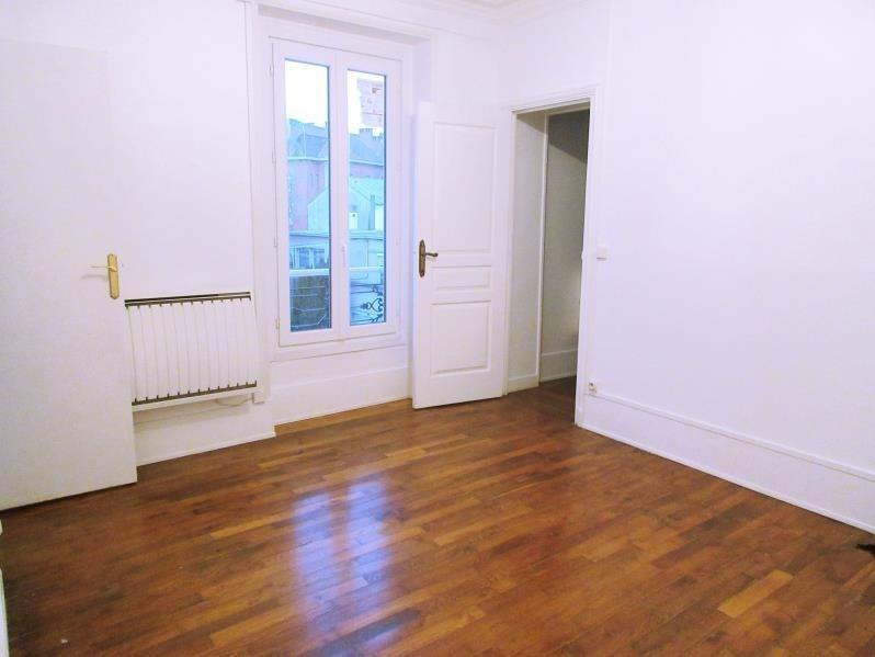 Sale apartment St mande 410000€ - Picture 1