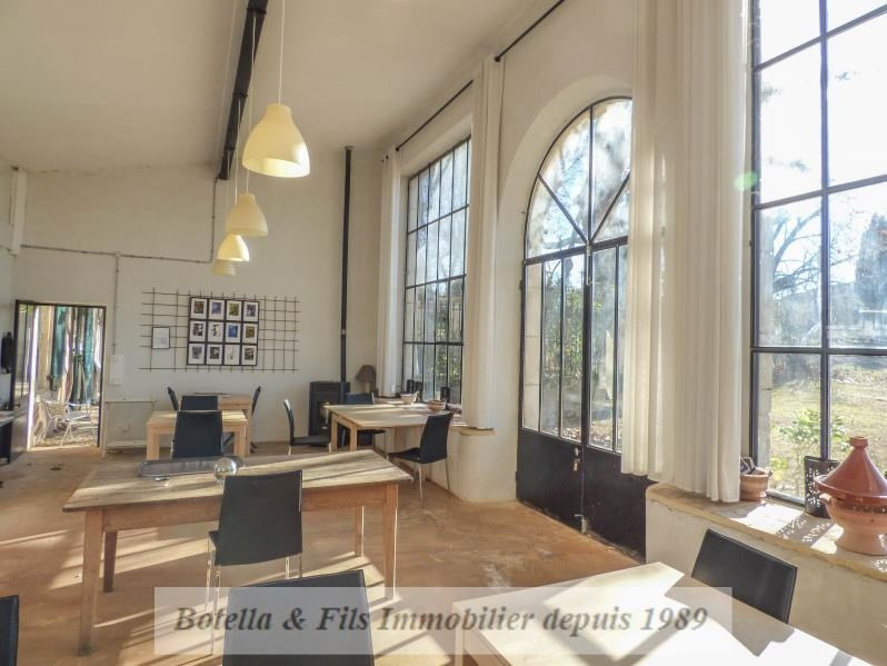 Verkoop van prestige  huis Uzes 1365000€ - Foto 17