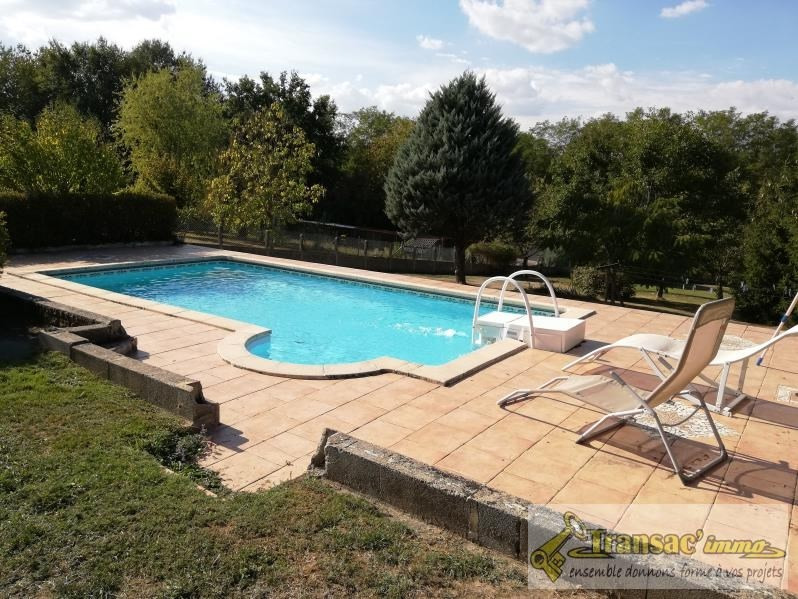 Vente maison / villa Peschadoires 227 900€ - Photo 2