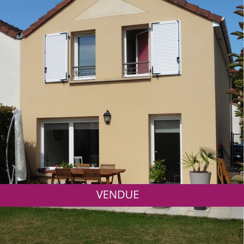 Verkoop  huis Villennes-sur-seine 415000€ - Foto 1