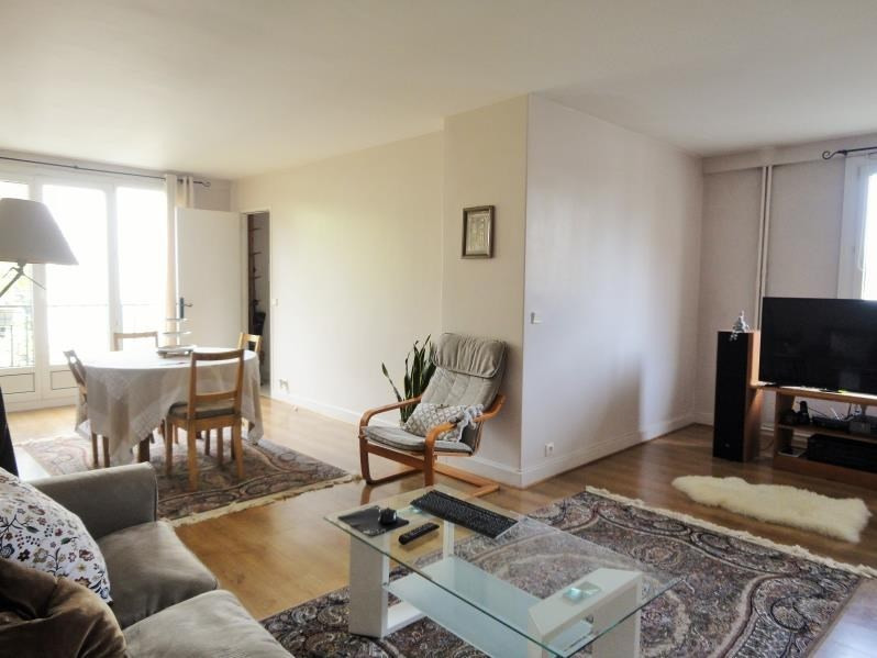 Vente appartement Nanterre 290 000€ - Photo 1