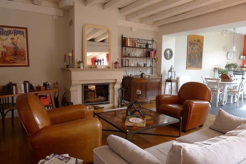 Sale house / villa Orléans 399000€ - Picture 2