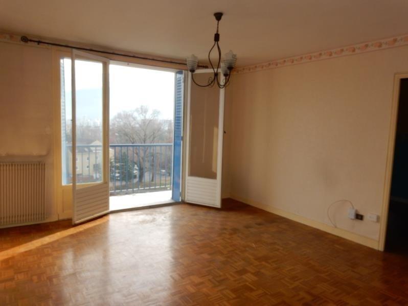 Sale apartment Grenoble 110000€ - Picture 6