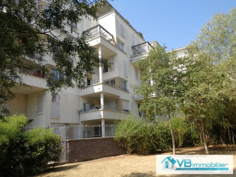 Vente appartement Juvisy sur orge 350 000€ - Photo 1