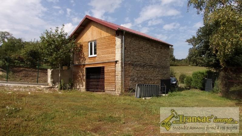 Vente terrain Celles sur durolle 44000€ - Photo 3