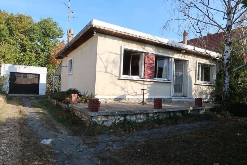 Vente maison / villa La rochette 219000€ - Photo 1