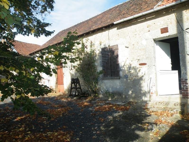 Sale house / villa Souge 64950€ - Picture 1