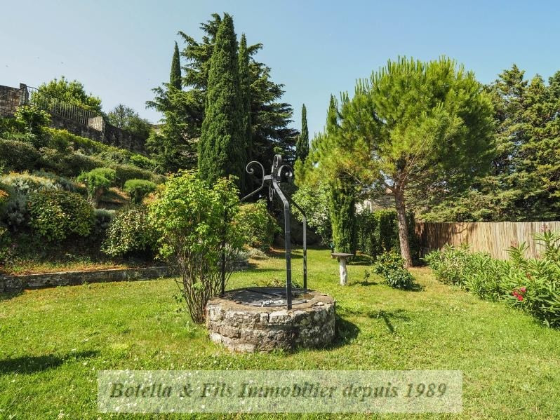 Immobile residenziali di prestigio casa Uzes 750000€ - Fotografia 15